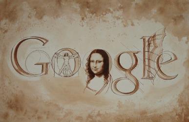 googl art