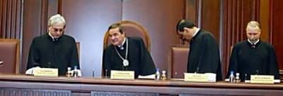 подробности судебного процесса Рябченко А.