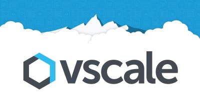 Vscale – новый облачный хостинг для программистов